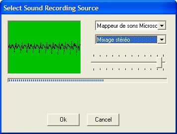 What You Listen Is What You Record