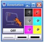 annotation speechi share