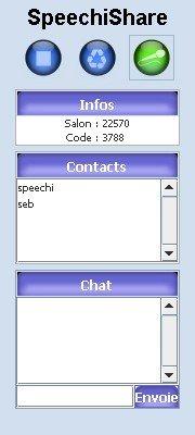 speechi share