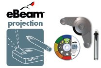 eBeam Projection