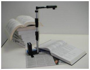 Micro-visualiseur SpeechiCam