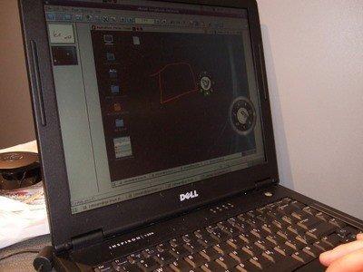 eBeam Scrapbook sous Linux