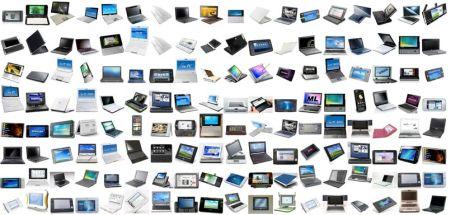 Tous les Netbooks