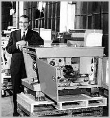 Le Xerox 914