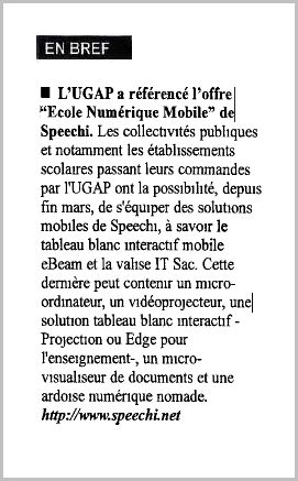 UGAP-Autoroutes