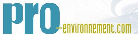 Pro Environnement