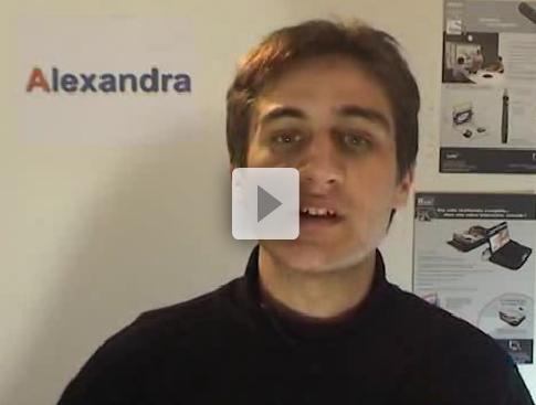 Rechercher une information sur Alexandra
