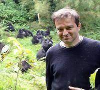 Speechi protège les gorilles avec son actionnaire: l'IGCP