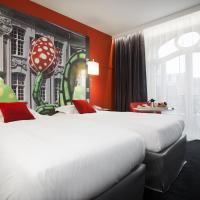 mercure grand place