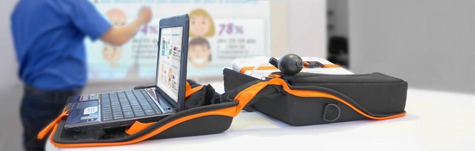 valise interactive Mini-ITsac