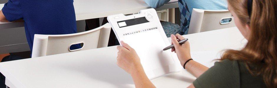 tablette numérique tableau blanc