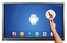 Ecrans tactiles géants SpeechiTouch – Les points forts des écrans interactifs