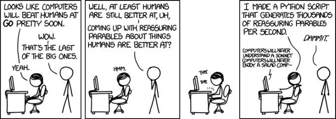 Ce que les ordinateurs peuvent faire