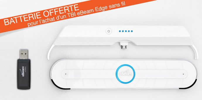 eBeam Edge Wireless