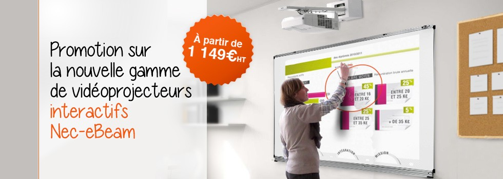 Speechi, les solutions interactives