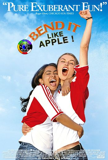 Bend It like Apple !