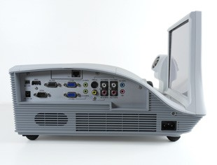 video projector connectivity