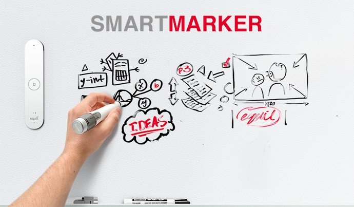 SmartMarker Equil