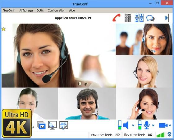 trueconf-videoconferentie