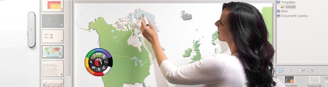 interactive-whiteboard - tableau interactif