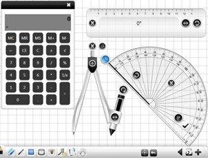 logiciels pour écran interactif clevertouch