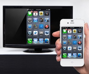 mirroring : diffusez votre écran de téléphone ou tablette sur votre tv