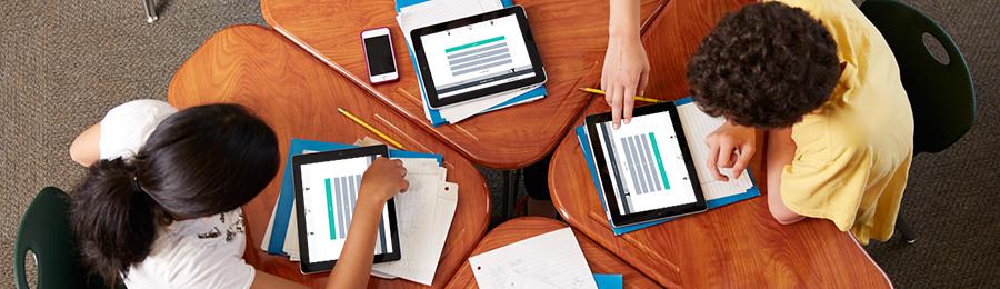 online evaluation software