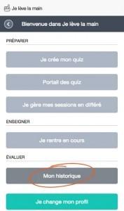 exemple de questions avec vote interactif
