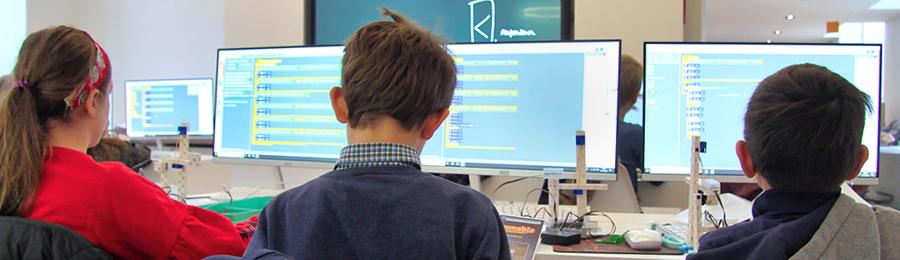 school programming software