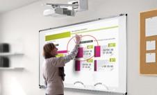 vidéoprojecteurs interactifs NEC eBeam