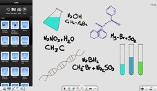 logiciel de tbi pour les matières scientifiques