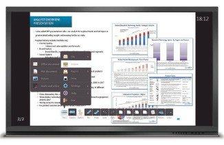 logiciel lynxpro pour ecran tactile