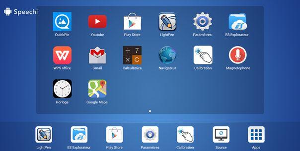 Android-VPI