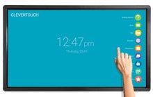 Écrans tactiles Android Clevertouch : les points forts