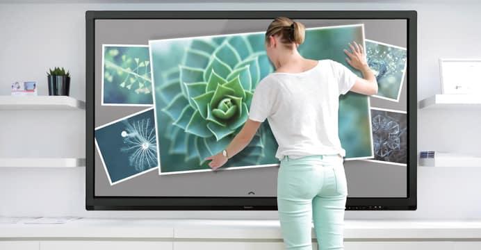 ecran-geant-interactif