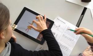 tablette-classe