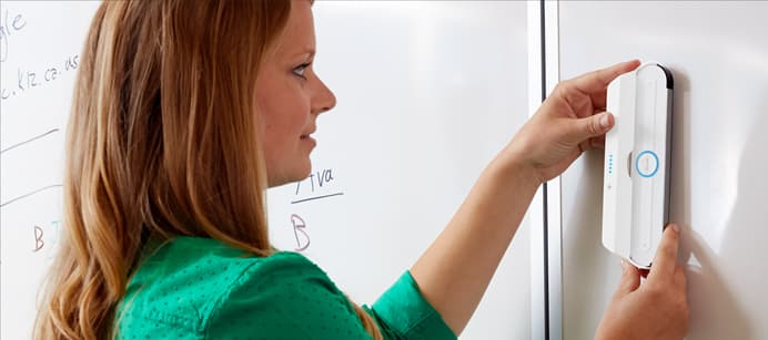 tableau blanc interactif enseignement