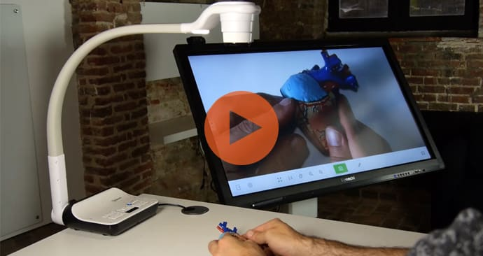 visualiseur-ecran-interactif