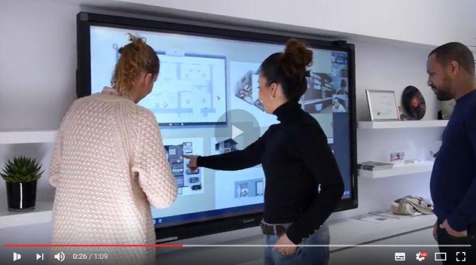 Ecran-interactif-SpeechiTouch-Pro