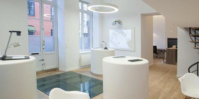 Showroom Speechi  solutions interactives