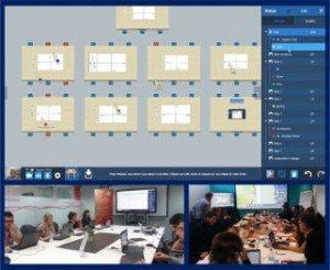 Tamashare virtual meeting