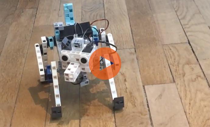 robot-programmation-voix-du-nord