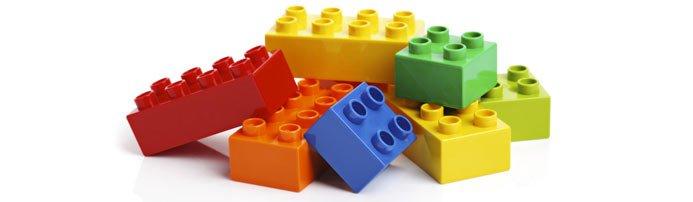 Brique lego robotique