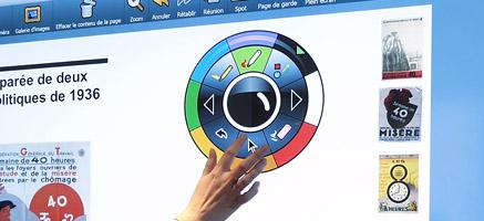 ecran-roue-ebeam