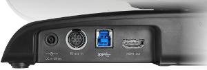 Caméra Full HD de visioconférence
