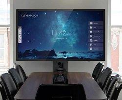 ecran interactif capacitif