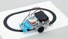 le premier robot programmable des enfants