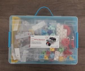 exemple de kit robotique pour un élève de primaire