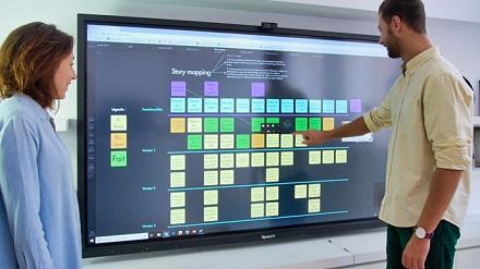 draft logiciel de travail collaboratif