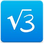Myscript calculator sur écran interactif